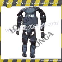 Military police Anti Riot Suit good quality police anti riot suit morden riot suit
