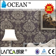 seamless damask Italy anaglyph wallpaper brands
