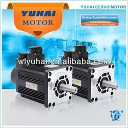5A AC nema43 600w 2N.m 3000rpm energy saving servo motor