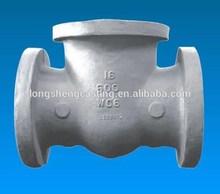 OEM metal ductile grey iron casting,ductile iron casting,Mining machinery China manufacturer cast iron casting