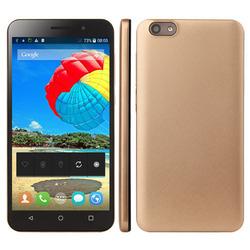 Factory Direct Sale Dual Camera low price big screen mobile phones Apls 4X with 2500mah Battery