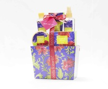 bath and body works gift set with rigid box