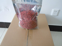 1 kilogram bags goji berries