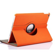 OEM rotating leather case for ipad air 2 ,for ipad air case,for ipad case leather 2015
