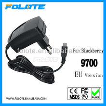 for BB 9530 9700 US plug mobile charger