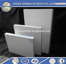 wholesale rigid adhesive foaming pvc sheets
