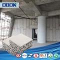 obon paredes de vacío reducir la pérdida de calor de la pared insolacion