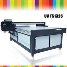 Bottom price best sell digital poster uv printing machine
