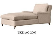 Fabric sofa bed living room chair furniture