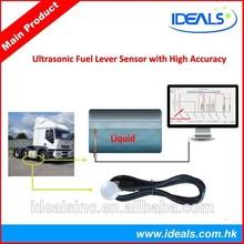 Analog Tank Fuel Level Sensor/Liquid Level Gauge Wireless