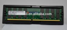 4gb ddr2 800 desktop ram for AMD only pc2-6400 ddr2 memory