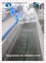 pet strap production line