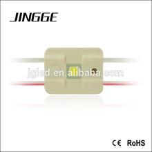 12V 1W IP65 Waterproof Sign Letter backlighting Lighting ABS Injection LED Module