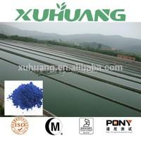 Factory supply 100% pure phycocyanin spirulina extract phycocyanin powder