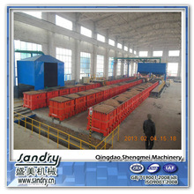 High-tech Lost Foam Casting Foundry Machinery