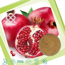 100% Natural Pomegranate Extract
