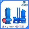 WQ/QW high pressure sump pump