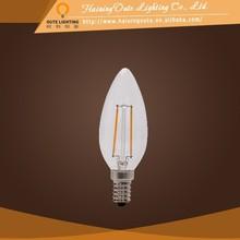 Soft light and no harsh led decorative bulb