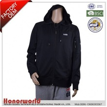 BSCI approved 20 years OEM supplier national sports store jackets