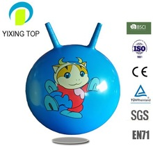 top quality factory supply kids balance ball toy