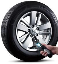 LCD Digital Tire Air Pressure Gauge Tester Tool For Car Motorcycle