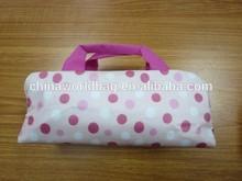 insulating effect cooler bag