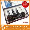 18months warranty factory price DC 12V 55w h4 bi xenon hid kits 4300K 6000K 8000K