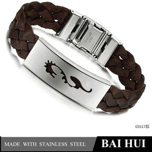 2015 Newest Fashion Bracelets Charms For Men,High Quality Bracelets Charms