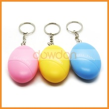 Personal Guard Safety Security Alarm With Keychain