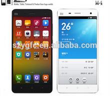 "Original Xiaomi Mi4 M4 4G FDD LTE Cell Phone 5"" FHD IPS Quad Core Snapdragon 801 3GB RAM 13MP MIUI V5 Android 4.4 In Stock"