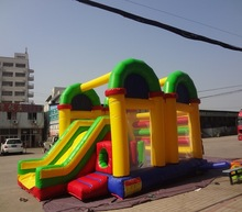 2015 hot commercial inflatable bounce castle,inflatable jumping castle,inflatable bouncy castle
