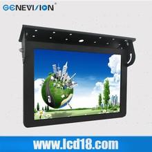 22 inch full hd 1080P bus digital signage(MBUS-220A)