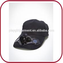 Solar Powered Fan Hat PGPH-1173