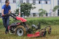 Goldoni 2WD walking tractor- Goldoni Twist 6, 2-Wheeled Motocultivator