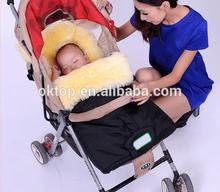baby sleeping bag wool, stroller baby sleeping bag wool ,car seat cover baby sleeping bag wool