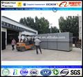 Las personas 1000 oficina de residuos de la construcción de plantas de tratamiento del sistema, los ingenieros de orientación disponible