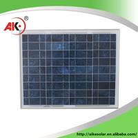 Wholesale china products poly 50watt solar panel