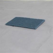 Blue Grit 400 Nylon Industrial Scour Pad