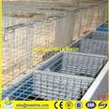 aramefarpado gaiolas para marta fabrico gaiola