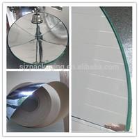 aluminized mylar solar cooker collector reflective film