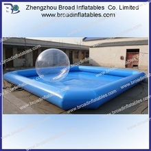 indoor exercise pools, large inflatable pool, inflatable family pool