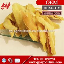cheap price low sulphur low sugar dried mango sale, 2015 dried mango sale