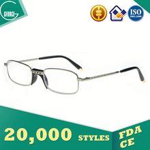 Classic Metal Reading Glasses, bifocal reading glasses no line, magnif eyes reading glasses
