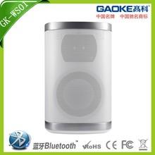 Factory Supply (SXT-81) WIFI Ceramic Hi-Fi Audio Speaker Support Airplay,Dlna,Qplay Protocol