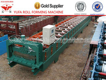 YUFA made in china 760 JCH roof sheet forming cold forming machinery