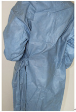 Disposable gown,sterile surgical gown