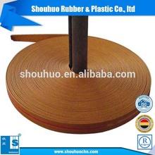 rubber transmission belt