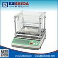Madera kbd-1200wn densidad básica para nuevos materiales de la investigación de laboratorio