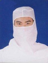 Cheap surgical disposable elastic nonwoven head cover