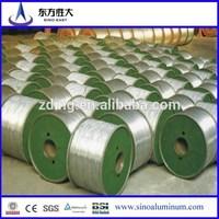 Professional Supplier Sinoeast Aluminium Wire Rod 9.5mm